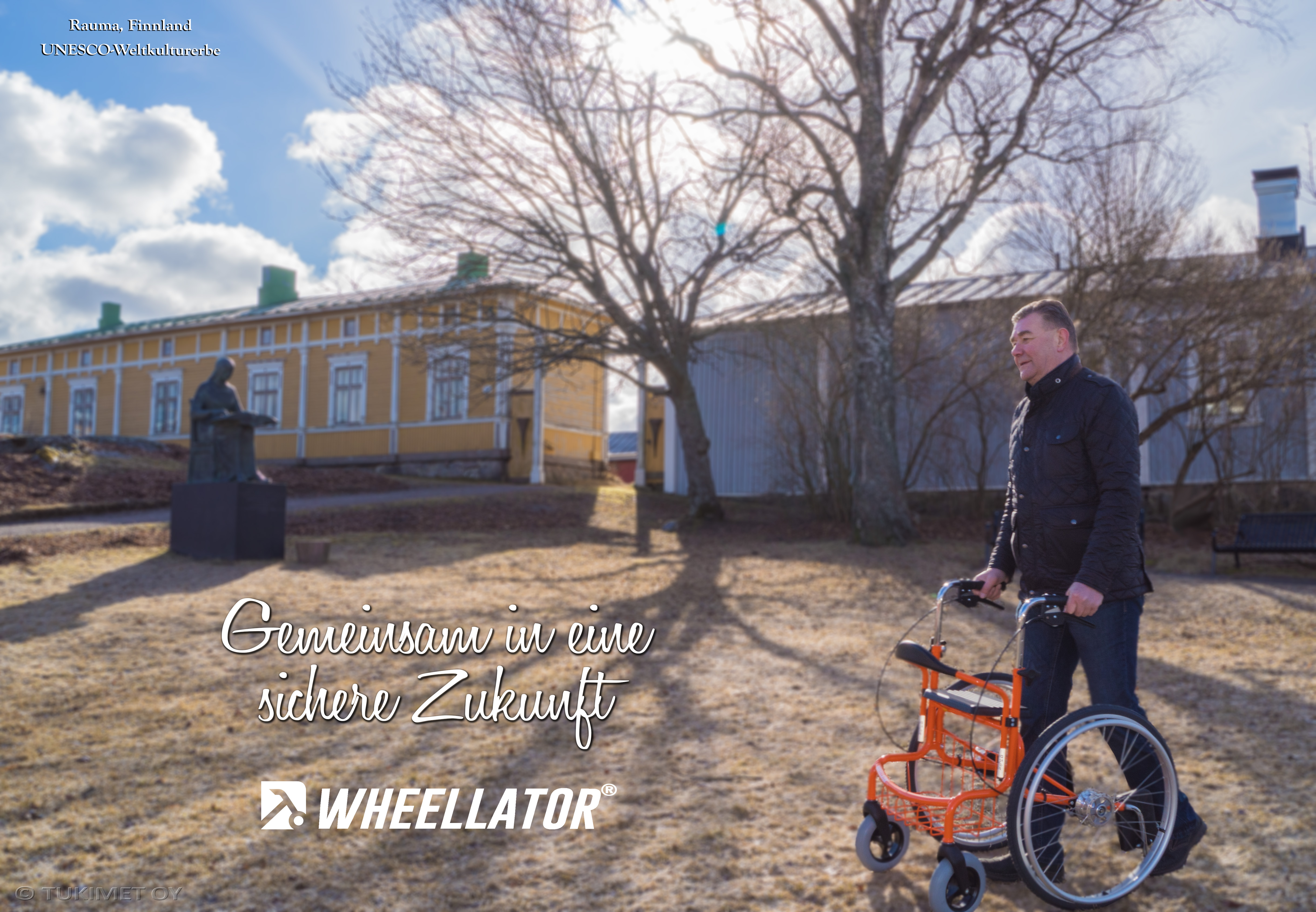 Wheellator_OldRauma8_Gemainsam